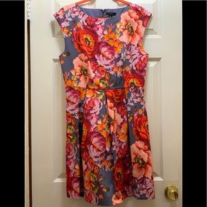 IMNYC Boutique dress from Lord and Taylor